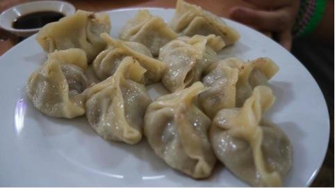 Il Raviolo cinese