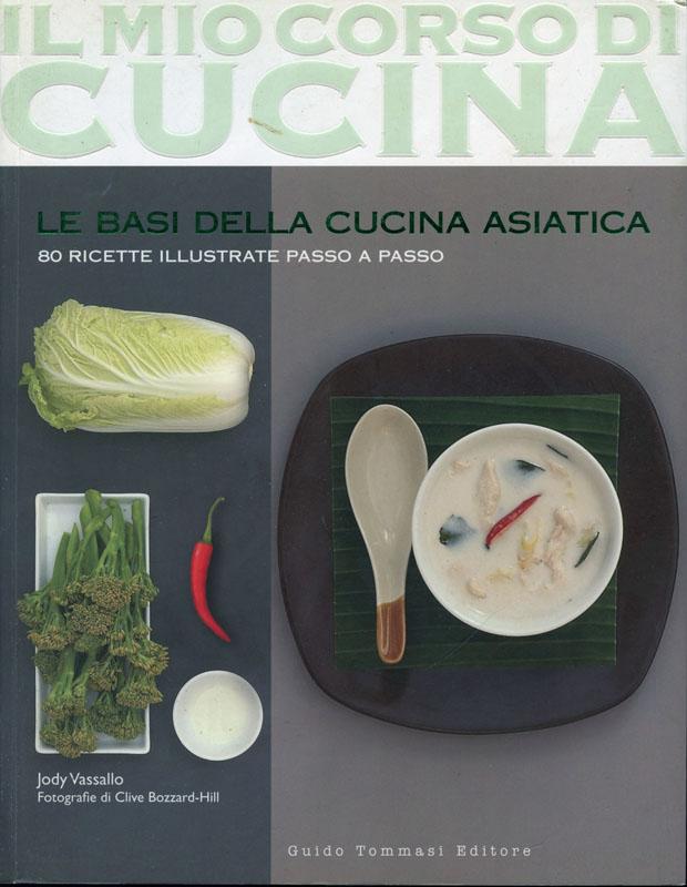 Le basi della cucina asiatica cinaincucina la cucina for Apri le planimetrie della cucina