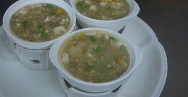 Zuppa di Granchio