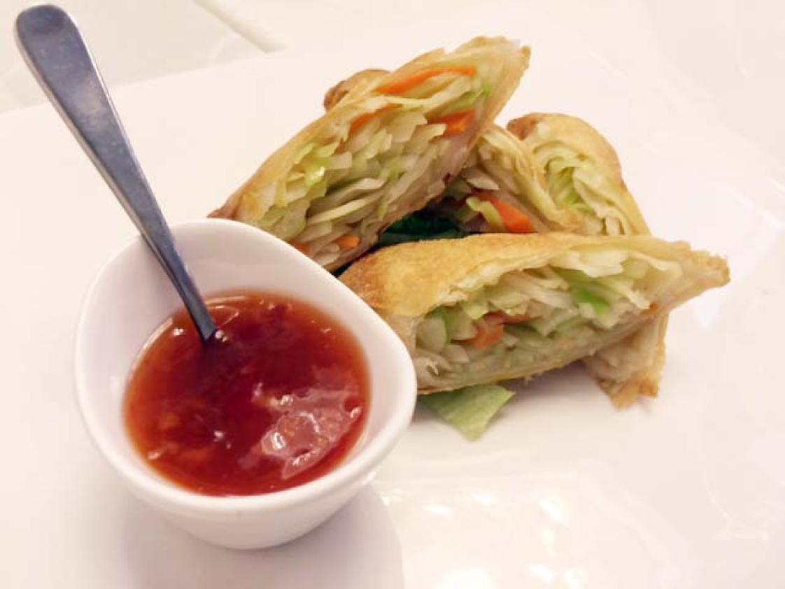 A tavola con lo chef 28 novembre cinaincucina la for Piatti cinesi mangiati in italia