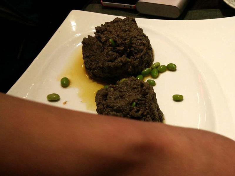 Vegetariano Jingsudian
