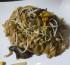 Fettuccine di Riso con Carne e Verdure