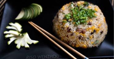 Riso Wenzhou