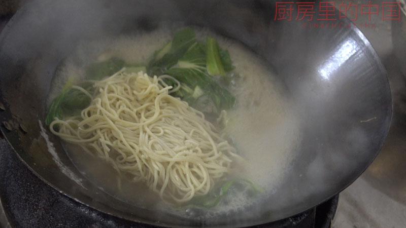 Zuppa di Noodles